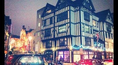 Photo of Hotel Courthouse Hotel at 19-21 Great Marlborough St, London W1F 7HL, United Kingdom