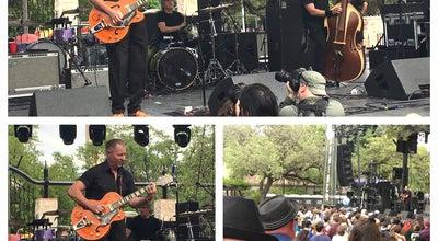 Photo of Rock Club Maverick Music Festival at 503 Villita St, San Antonio, TX 78205, United States