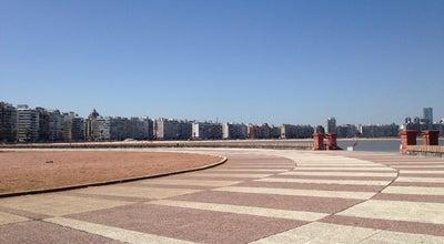 Photo of Plaza Plaza Trouville at Rambla República Del Perú, Montevideo 11300, Uruguay