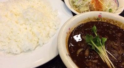 Photo of Food 華麗屋 ラホール at 中央1-12-3, 春日部市, Japan