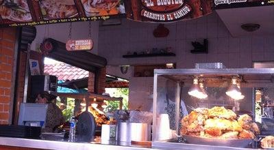 Photo of Mexican Restaurant Carnitas El Bigotes at Insurgentes Y Eden, Mexico