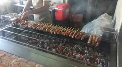 Photo of BBQ Joint Ineng's Special BBQ at V Central, Cavite, Philippines