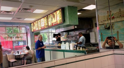 Photo of Pizza Place Angelo's Pizza at 986 Mclean Ave, Yonkers, NY 10704, United States
