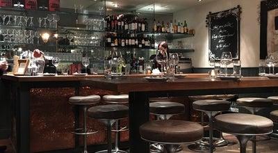 Photo of Tapas Restaurant Dehesa at 25 Ganton St, London W1F 9BP, United Kingdom