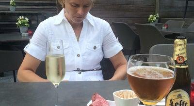 Photo of Fondue Restaurant Trappenhuis at Stationsstraat 105, Eeklo 9900, Belgium