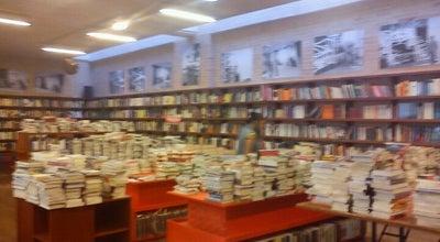 Photo of Bookstore FCE Fondo de Cultura Económica Librería at Calle 11 5-60, Bogotá, Colombia