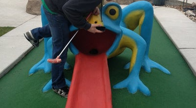 Photo of Mini Golf Magic Carpet Golf at 6925 S Virginia St, Reno, NV 89511, United States