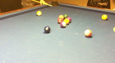 Photo of Pool Hall Snooker & Pool Centrum Hengelo at Brinkstraat 7b, Hengelo 7551CB, Netherlands