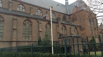 Photo of Church Mariakerk at Hoofdstraat 18, 7311 NL Nederland, Netherlands