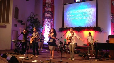 Photo of Church Garden Grove SDA Church at 12702 9th St, Garden Grove, CA 92840, United States