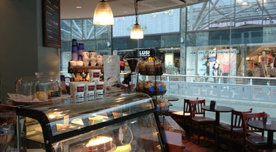Photo of Coffee Shop Caffè Nero at Coventry CV1 1DX, United Kingdom