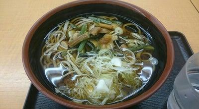 Photo of Ramen / Noodle House そば処あさか at Japan
