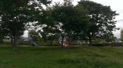 Photo of Park 長池公園 at 上田原1641, 上田市, Japan