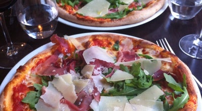 Photo of Italian Restaurant La Massara at 70 Rue De Turbigo, Paris 75003, France