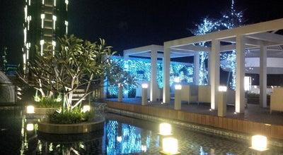 Photo of Hotel Langham Place Hotel at Guangzhou, Gu, China