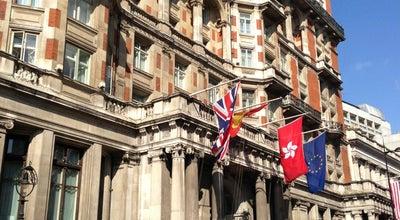 Photo of Hotel Mandarin Oriental Hyde Park at 66 Knightsbridge, London SW1X 7LA, United Kingdom