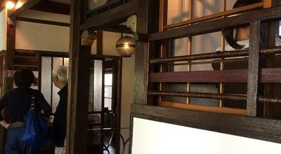 Photo of Cafe 日光珈琲 御用邸通 at 日光市本町3-13, Japan