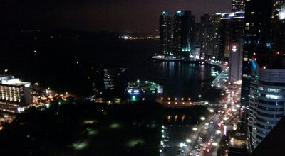Photo of Hotel 해운대 그랜드호텔 (Haeundae Grand Hotel) at 해운대구 해운대해변로 217, 부산광역시 612-020, South Korea