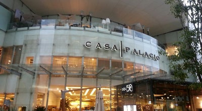 Photo of Furniture / Home Store Casa Palacio at Antara Fashion Hall, Miguel Hidalgo 11520, Mexico