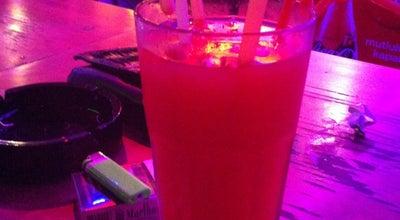 Photo of Cocktail Bar The Garage Restaurant & Bar at Turkey