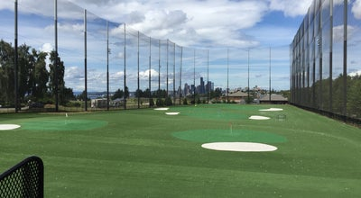 Photo of Golf Course Jefferson Park Driving Range at United States