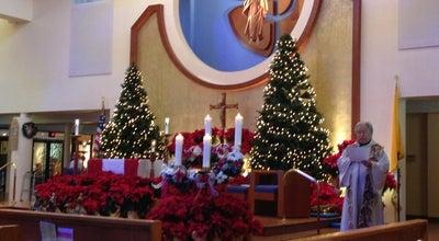 Photo of Church St. Jude Church at 21689 Toledo Rd, Boca Raton, FL 33433, United States