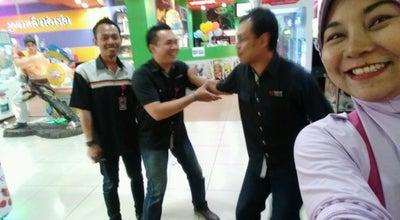 Photo of Arcade Game Fantasia Ponorogo at Indonesia
