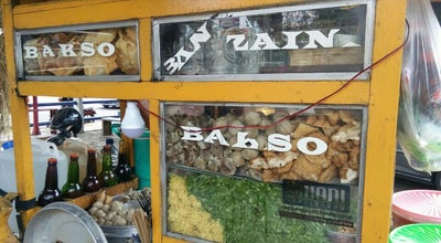 Photo of Arcade Pasar Sleko Madiun at Jalan Pahlawan, Madiun 63133, Indonesia