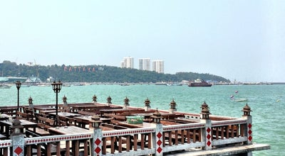 Photo of Beer Garden Pattaya Beer Garden at The, Pattaya 20150, Thailand