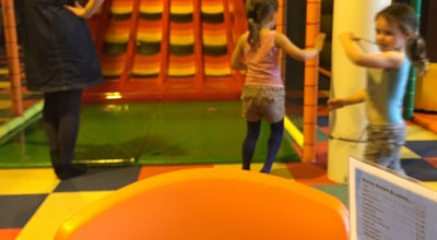 Photo of Playground Monkey Town at Peizerweg 74, Groningen 9727 AK, Netherlands
