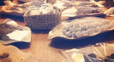 Photo of Deli / Bodega Chocolat Factory at Madrid, Spain