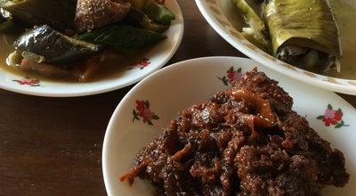 Photo of Asian Restaurant Aling Ely Lutong Bahay at Calamba City, Philippines