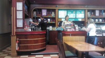 Photo of Coffee Shop Costa Coffee at St Peters Bridge, Burton upon Trent, United Kingdom