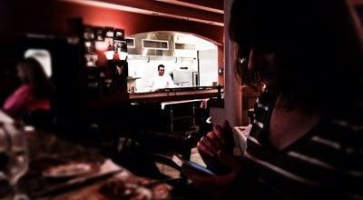 Photo of Italian Restaurant Ristorante Antipasti at 3101 Philadelphia Ave, Ocean City, MD 21842, United States
