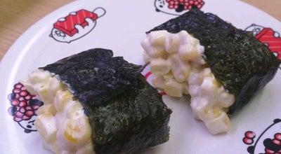 Photo of Sushi Restaurant スシロー ステラタウン店 at 北区宮原町1-854-1, さいたま市 331-0812, Japan