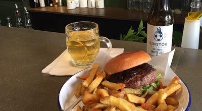 Photo of Burger Joint Honest Burgers at 33 Southampton Street, London WC2E 7HE, United Kingdom