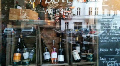 Photo of Wine Bar La Buvette at Rhinower Str. 10, Berlin 10437, Germany