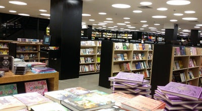Photo of Bookstore Leitura - Shopping Rio Poty at Shopping Rio Poty, Teresina, Brazil
