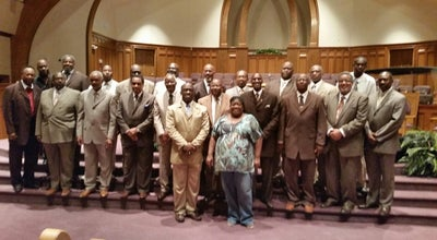 Photo of Church Pleasant Grove Missionary Baptist Church at 566 Whitlock Ave Nw, Marietta, GA 30064, United States