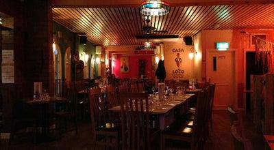 Photo of Mexican Restaurant La Casa Loco at Churchside Arcade,little Church St, Rugby CV21 3AW, United Kingdom