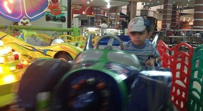 Photo of Arcade Planet Sport at Shopping Do Vale Do Aço, Ipatinga 35160-290, Brazil