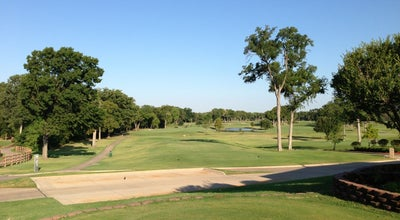Photo of Golf Course Sherrill Park Golf Course at 2001 E Lookout Dr, Richardson, TX 75082, United States