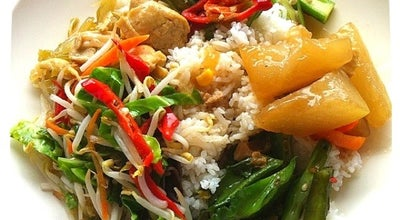 Photo of Vegetarian / Vegan Restaurant 宏康 at Malaysia