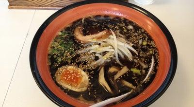 Photo of Ramen / Noodle House らーめん 時来也 at 稲穂1-2-1, 千歳市, Japan
