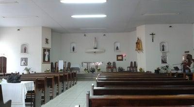 Photo of Church Paróquia Cristo Operário at Rua Carijós, Santo André 09180-000, Brazil