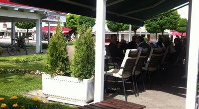 Photo of Bar Vivas Caffe at Matice Hrvatske 46, Velika Gorica 10410, Croatia