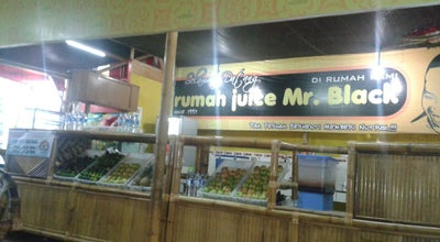 Photo of Cafe Rumah juice Mr.Black at Jl.raya Labuan-pandeglang Km.5 Pandeglang, Pandeglang, Indonesia
