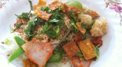 Photo of Ramen / Noodle House ก๋วยเตี๋ยวป้ายาน at แม่สอด 63110, Thailand