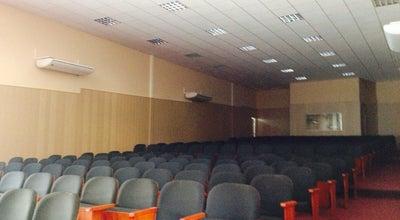 Photo of Theater Teatro Ariano Suassuna at R. Monsenhor Walfredo Leal,, João Pessoa 58020-540, Brazil