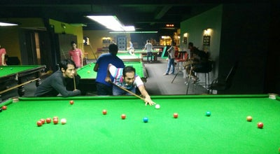 Photo of Pool Hall Tp Snooker at No 2, Jalan Tp 7/1, Taman Perindustrian Uep, Shah Alam, Malaysia